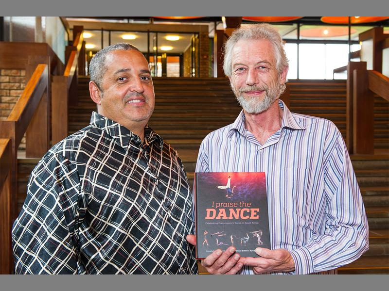 Coffee Table Book Celebrates The Art Of Dance