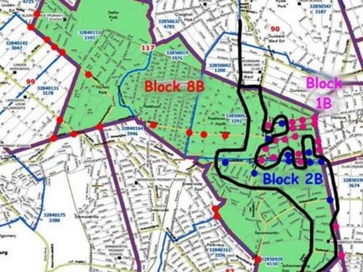Councillor attempts to clarify load shedding boundaries