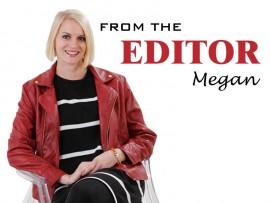 Megan Tyack