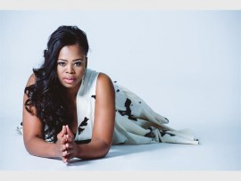 Pretty Yende will perform at the Linder Auditorium in Parktown on 12 April.