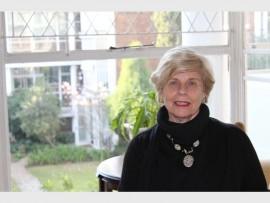 ANC candidate, Ward 90 councillor Joy Coplan,