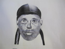 Suspect two of the four suspects Jeppe police are looking for in connection with a house robbery.
