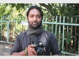 Photographer Daylin Paul.