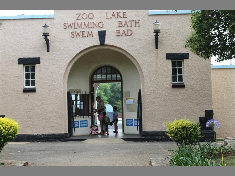 Mmc Responds To Zoo Lake Swimming Pool Incident Rosebank Killarney Gazette