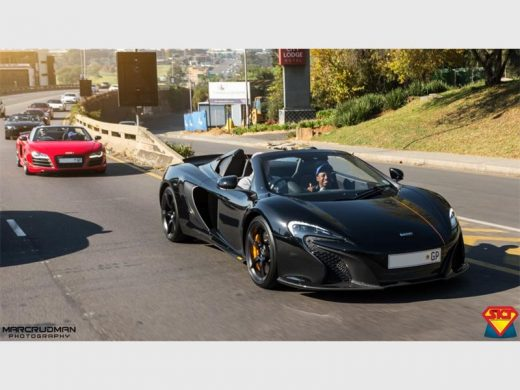 supercars for superkids makes dreams come true for some special