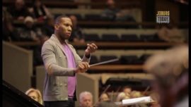 #InFocus – Roderick Cox Conductor – JoburgToday