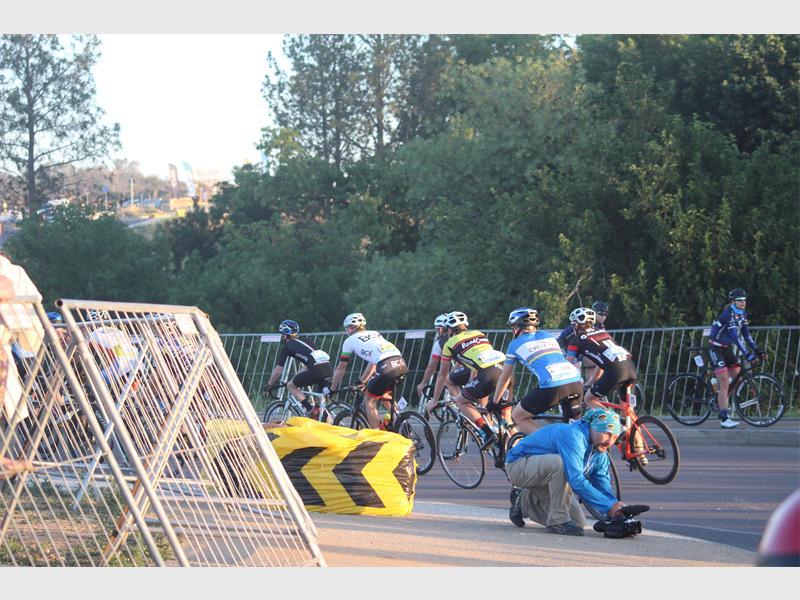 Discovery 947 Ride Joburg road closures - Rosebank Killarney Gazette