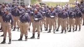 CITY NEWS – JMPD NEW POLICE CHIEF