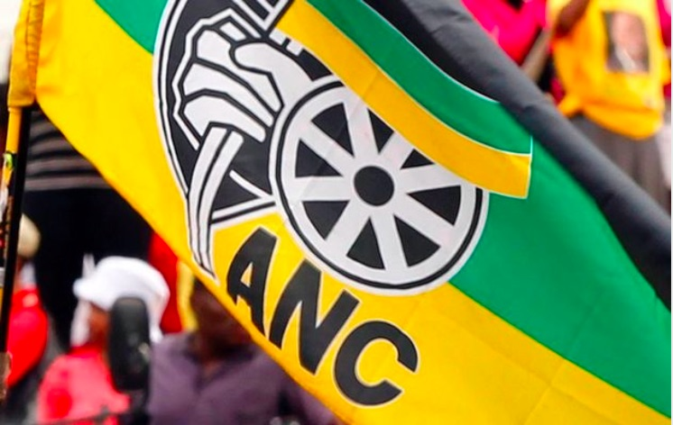 South Africa's Jacob Zuma steps down