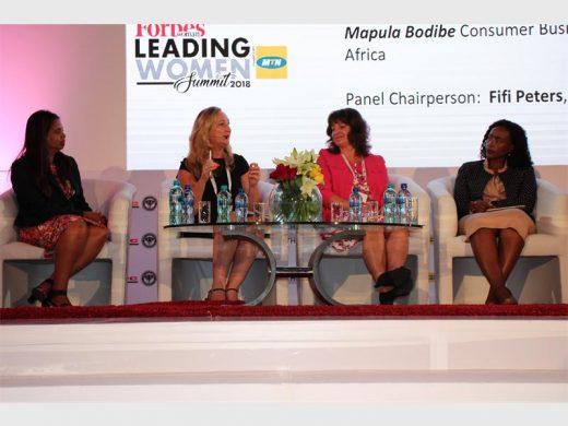 Go-getters and trendsetters mark International Women's Day