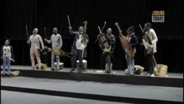 #TODO – KZN Heritage Esemble