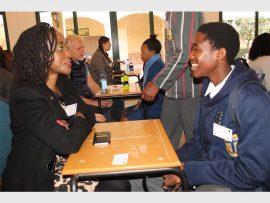 Speed Dating i Gauteng Sydafrika