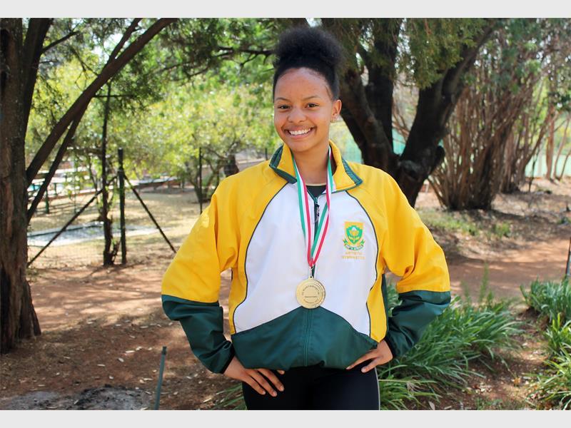 Local gymnast qualifies for the Olympics - Rosebank Killarney Gazette