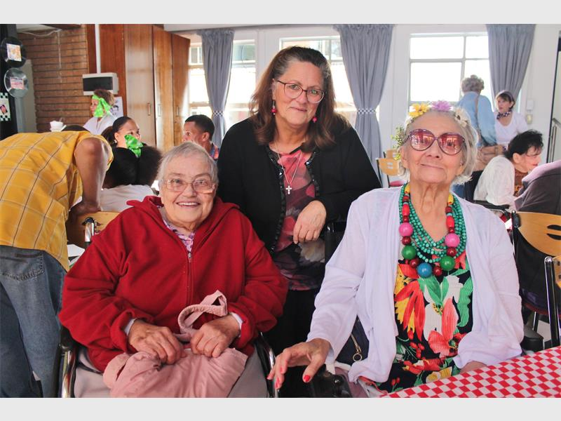 Bring smiles to the faces of Park Care residents - Rosebank Killarney Gazette