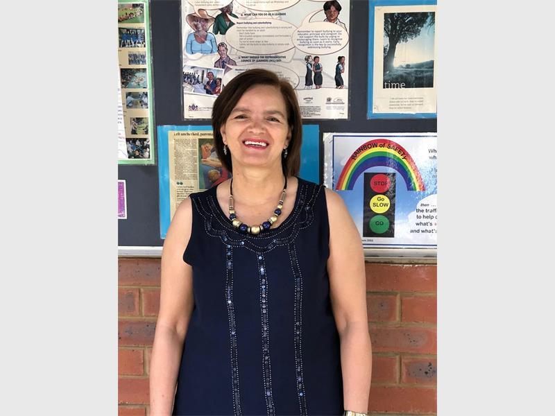 Parkview Junior principal reflects on the year - Rosebank Killarney Gazette