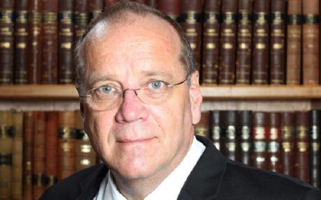 Tribute to Judge Willem van der Linde - Rosebank Killarney Gazette