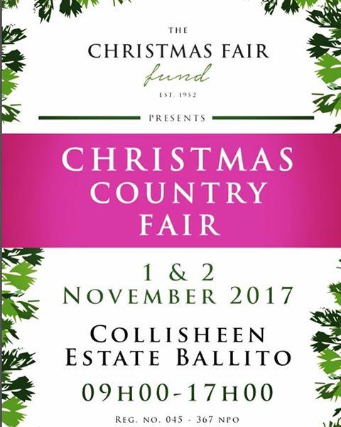 Christmas Fair Fund Christmas Country Fair