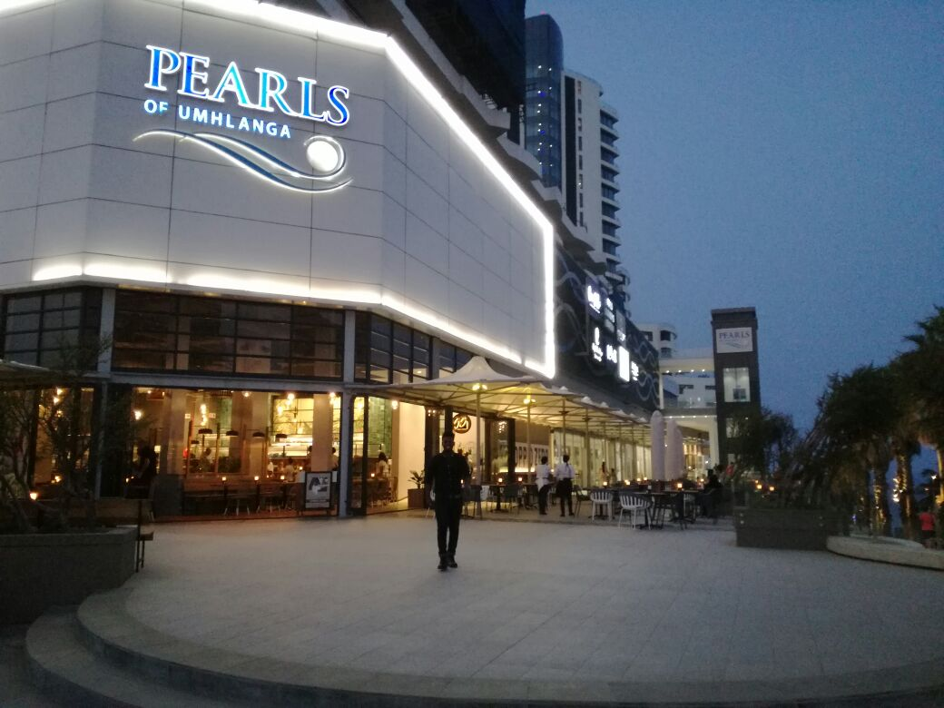 Pearls Mall delighted to welcome more stores