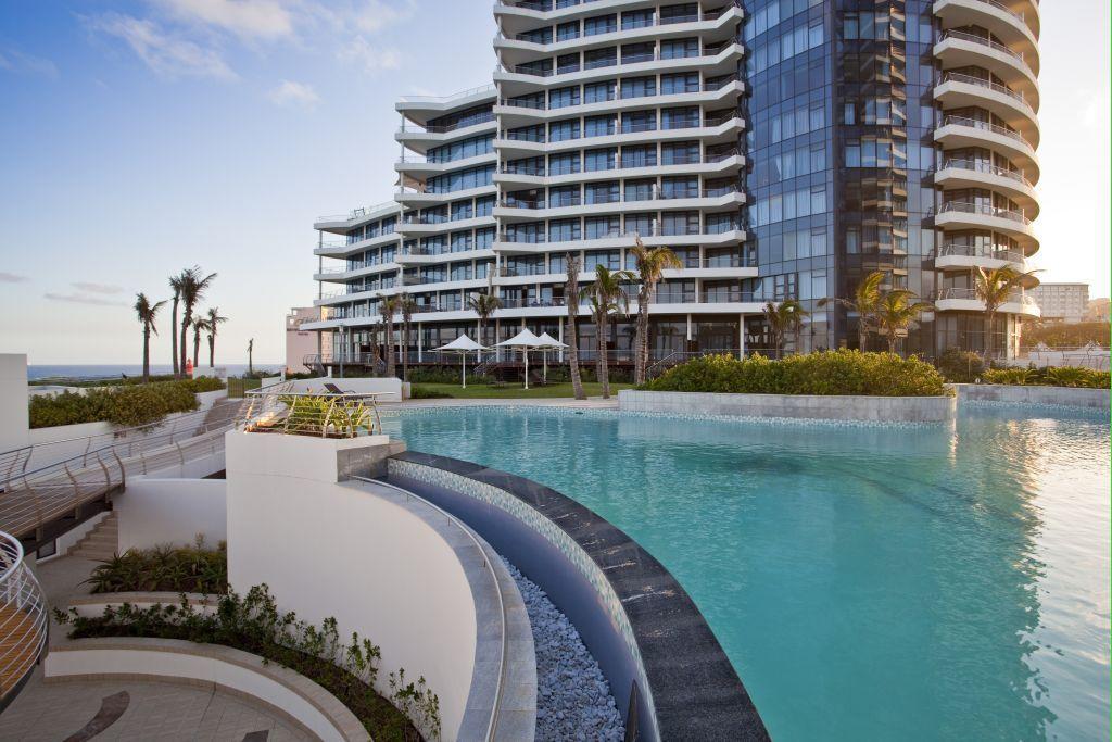 Umhlanga's new apartment hotel is a Capital idea!