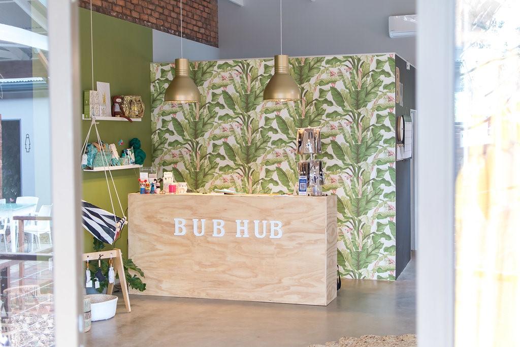 Sponsored: Bub Hub has it all