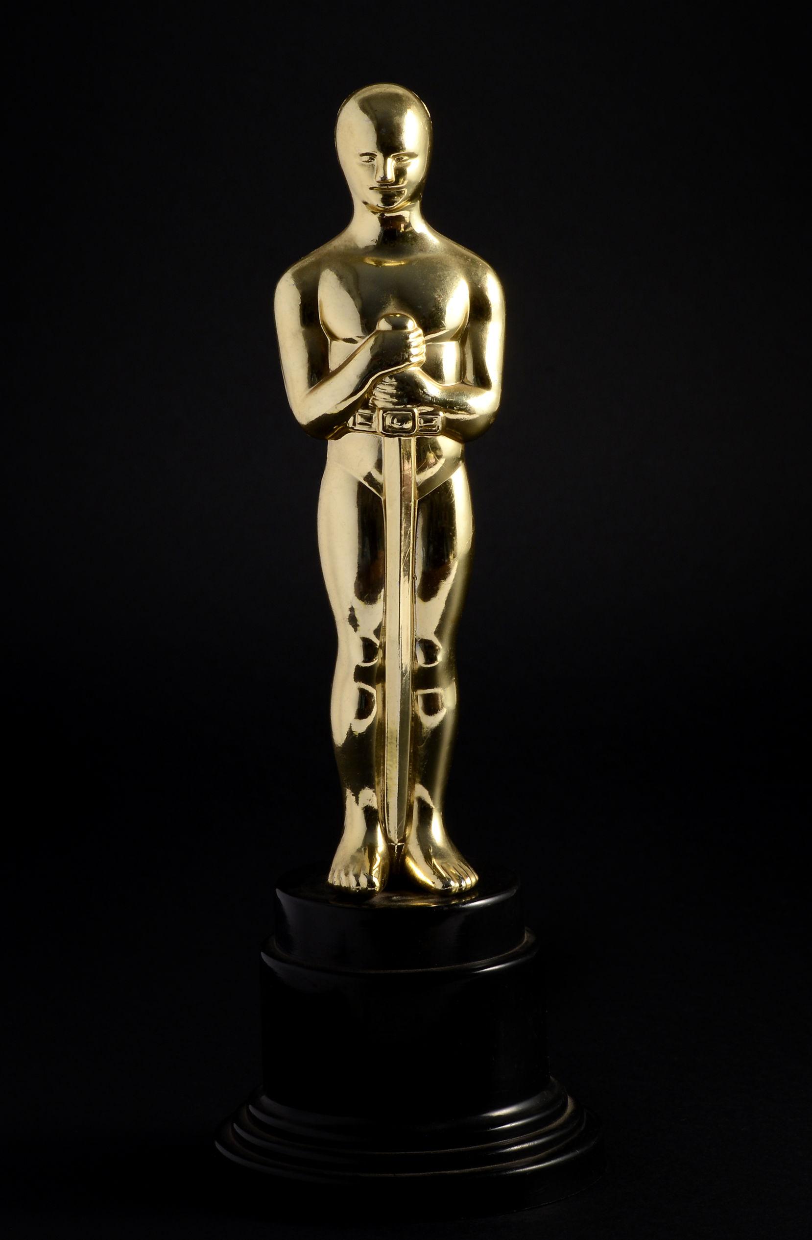 Oscar winners announced