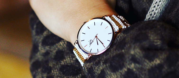 <h4>African time</h4><p>Beautifully bright, proudly South African and designed right here in Ballito… Lunga Ntuli's stylish range of watches are unlike any you've seen before.</p>