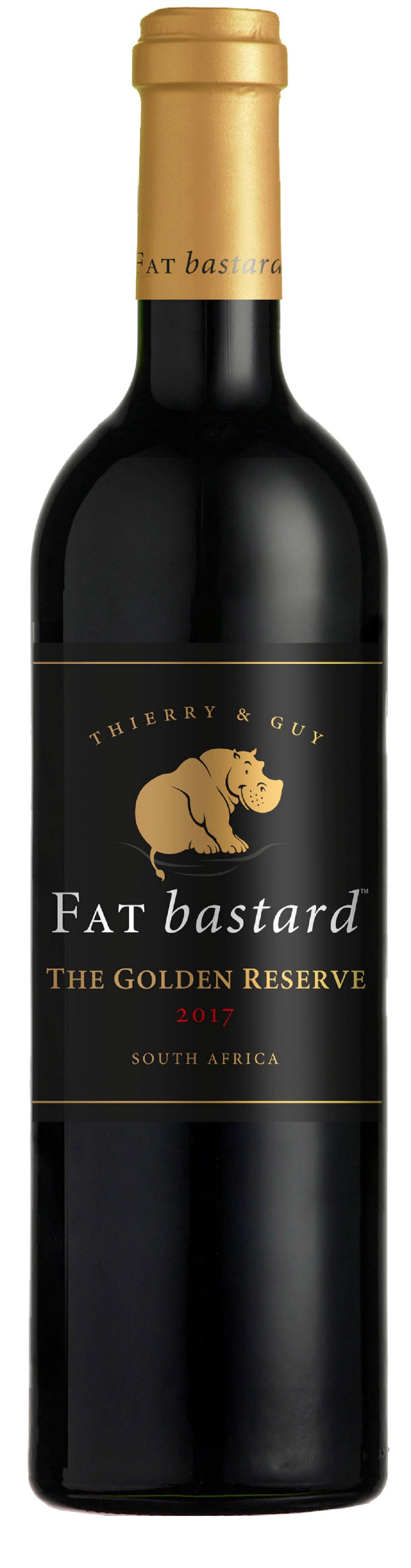 WIN a luxurious box with Fat Bastard Golden Reserve 2017