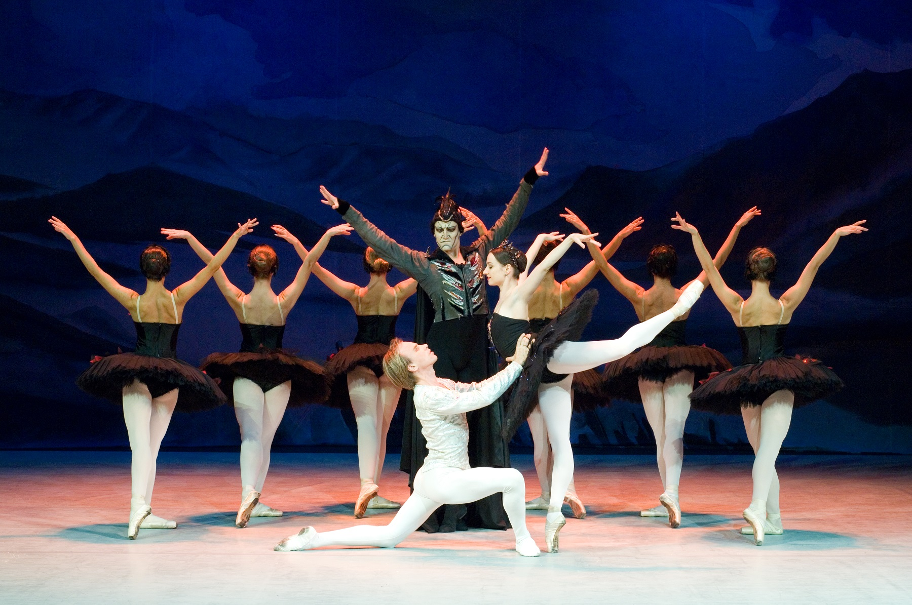 Royal Moscow Ballet: Crown of the Russian Ballet