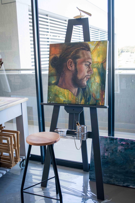 Eye for art