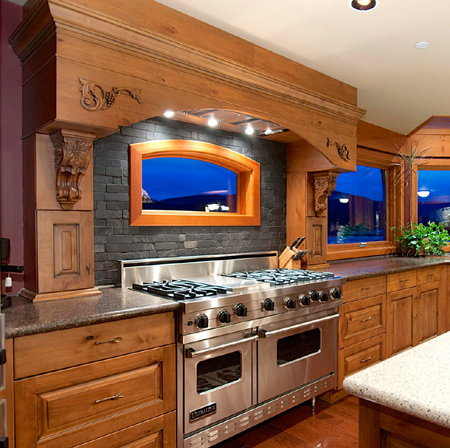 Restore oiled or waxed kitchen cabinets - Witbank News
