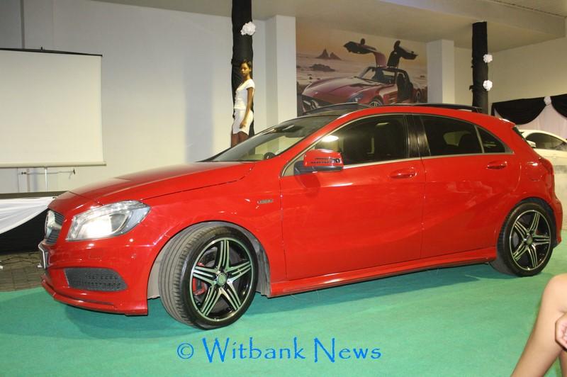Cars a fashionable affair at mercedes benz mccarthy for Mccarthy mercedes benz