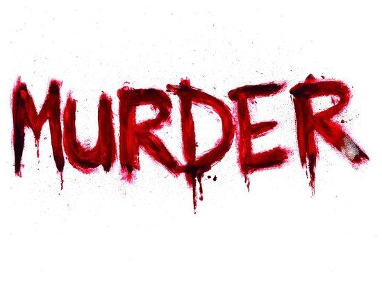 Murder Nude Photos 34