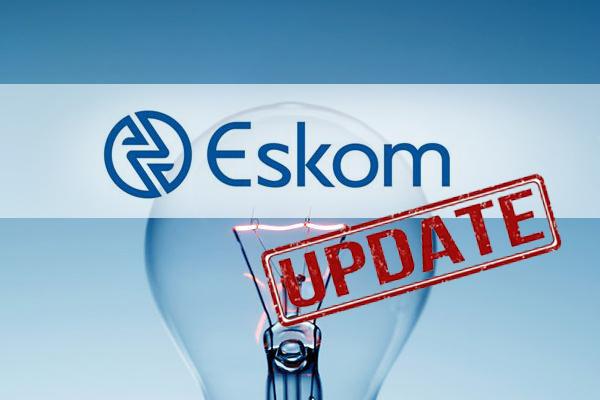 Eskom: Coetzee Trying To Stop Eskom
