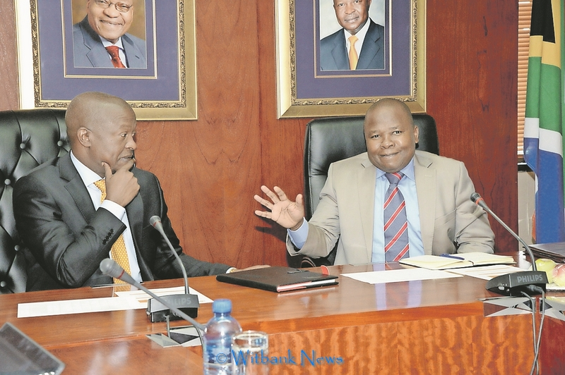 Eskom not allowed to supply electricity directly | Witbank News