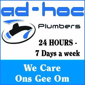 Ad-Hoc Plumbers