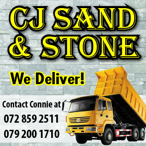 CJ Sand & Stone
