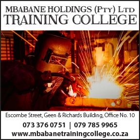 Mbabane Holdings Tel: 073 376 0751