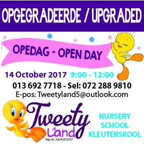 Tweety Land Nursery School