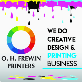O.H. Frewin Printers