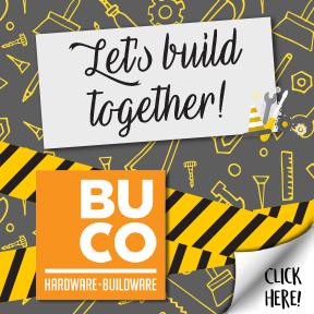 Buco Hardware • Buildware