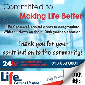 Cosmos Life Hospital