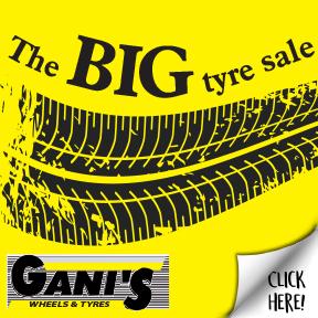 Gani's Wheels & Tyres