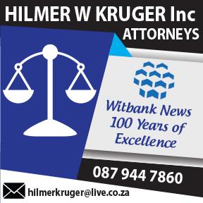 Hilmer W Kruger Attorneys