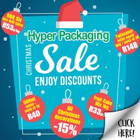 Hyper Packaging