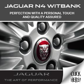 Jaguar N4 Witbank