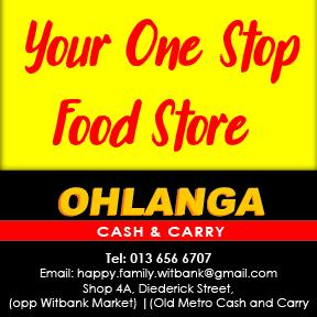 Ohlanga Cash & Carry