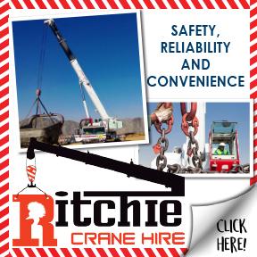 Ritchie Crane Hire
