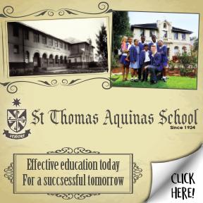St Thomas Aquinas School