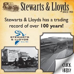 Stewarts & Lloyds