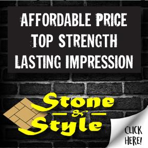 Stone & Style